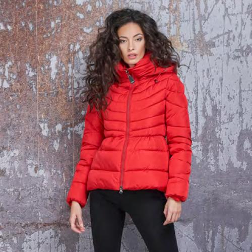 Giubbotto Moda Mirivesto abbigliamento donna forlì Autunno inverno 2020 2021
