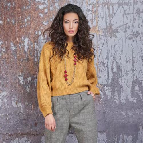 Outfit Mirivesto abbigliamento donna forlì Autunno inverno 2020 2021